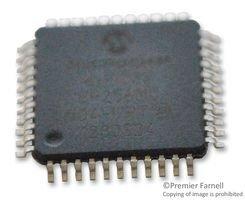 MICROCHIP DSPIC33EP256MC504-I/PT DSC, 16BIT, 256KB, 70MIPS, 3.6V, TQFP-44 (10 pieces)
