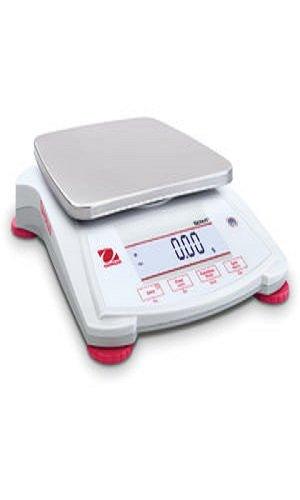 Ohaus OSSPX-0607-620G SPX621 SPX Portable Balances, 0.1 g Readability, 620 g Capacity