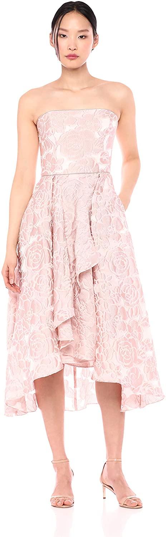 Shoshanna Womens Isbell Dress