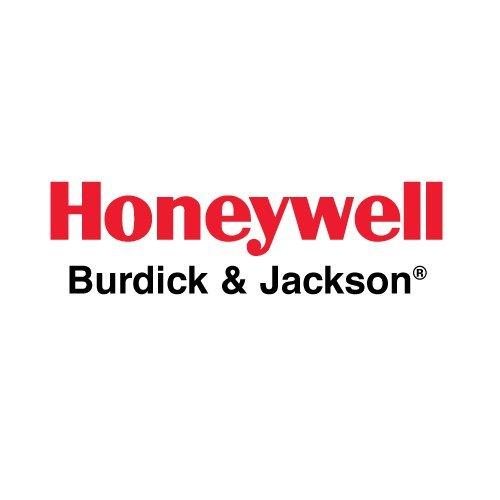 Honeywell Burdick & Jackson 365-4 Water (Pack of 4)