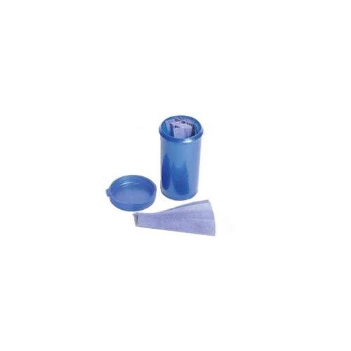 United Scientific Supplies LPB100, Blue Litmus Paper (Pack of 200 pcs)