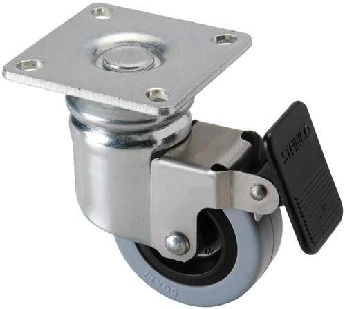 Peavey Locking-Brake Caster Set