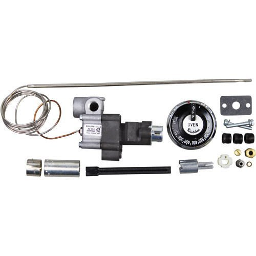 VULCAN-HART BJWA Commercial Oven Thermostat Kit 250° to 550°F with 48