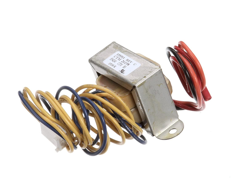 Duke 155301 Transformer, 208/240 to 24