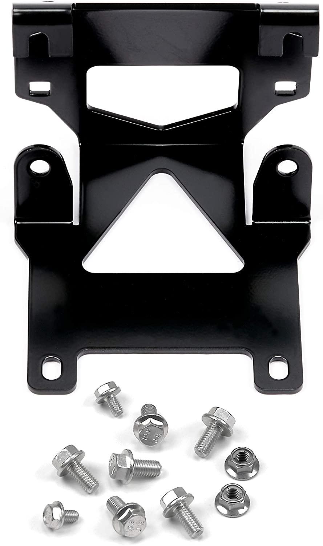 WARN 100380 Winch Mounting Kit, Fits: Honda Foremen TRX500, Rancher TRX420, Rubicon TRX500