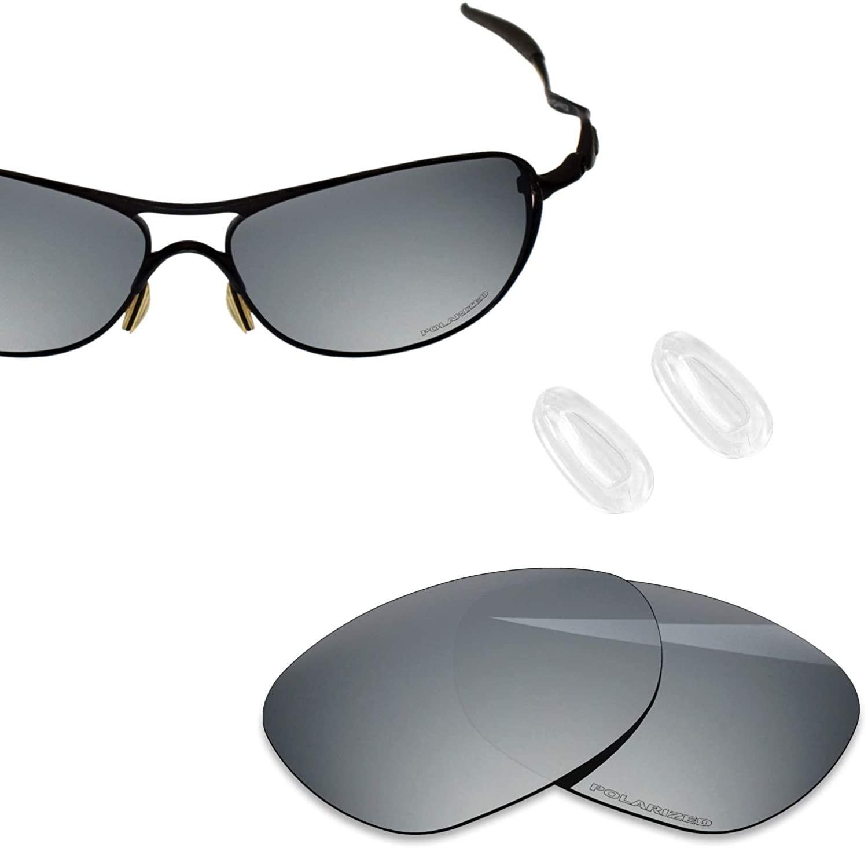 BlazerBuck Polarized Replacement Lenses for Oakley Crosshair 2012 OO4060
