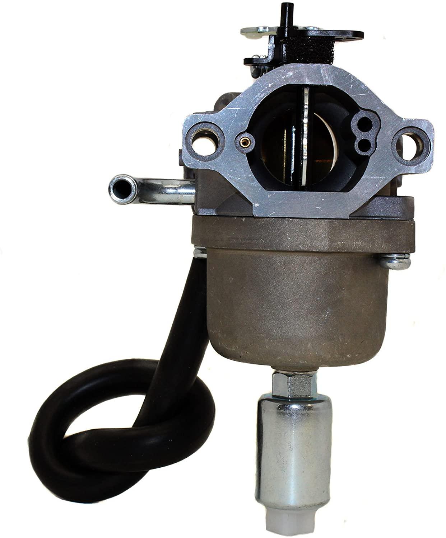 PROCOMPANY Carburetor Replaces for Briggs and Stratton 31C707-0110-B1 31C707-0154-B1 31C707-0154-E1