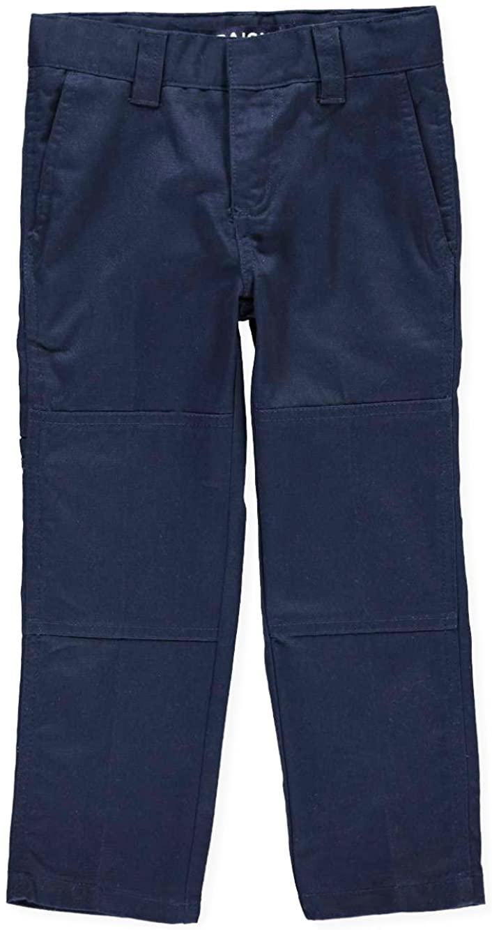 French Toast Boys Straight Leg Utility Pant