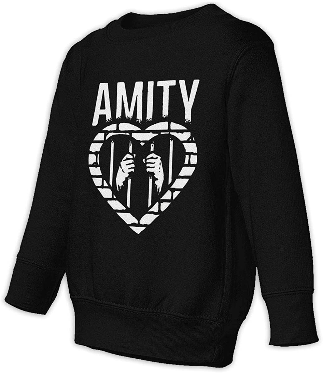 1836 The Amity Affliction Unisex Sweatshirt Youth Boy and Girls Pullover Sweatshirt