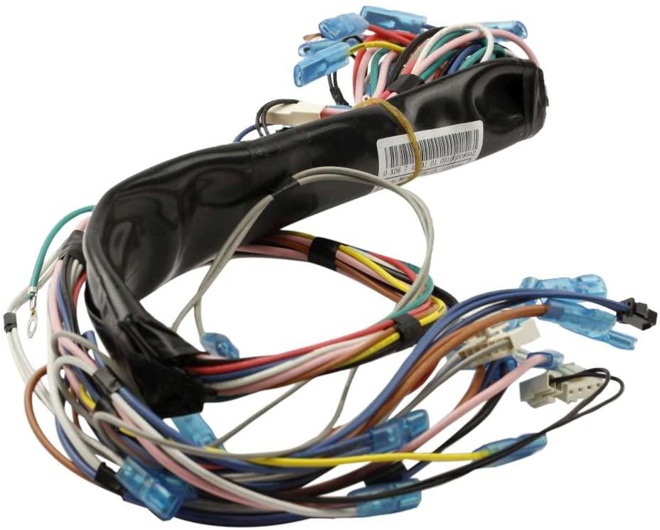 Haier 674000101001 Wire