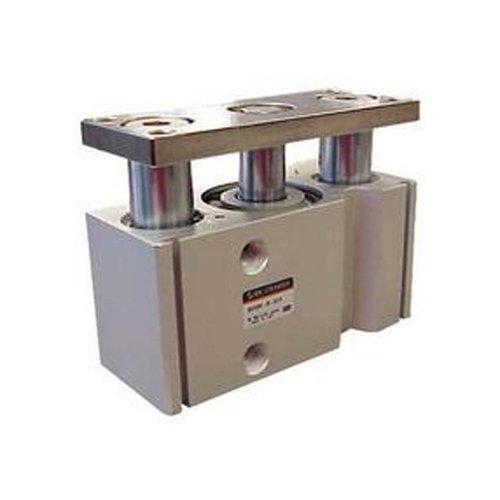 SMC MGQM16-100 actuator - mgq guided cylinder family 16mm mgq slide bearing - cyl, guide