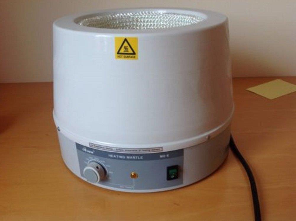 Mtops Es305 Stirring Heating Mantle,110V, 2000ml, Round Bottom Flask