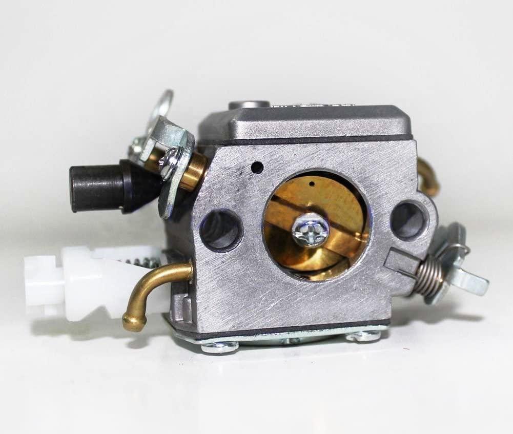 Zama C1Q-EL8B Carburetor for Husqvarna 503283208 346 XP (2001-06) Chainsaws