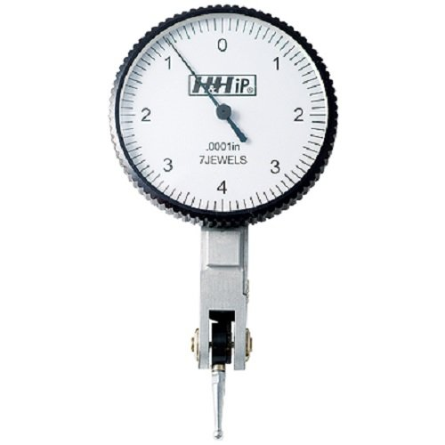 Pro Series by HHIP 4400-0103 HHIP Pro Series Dial Test Indicator, 1-1/2