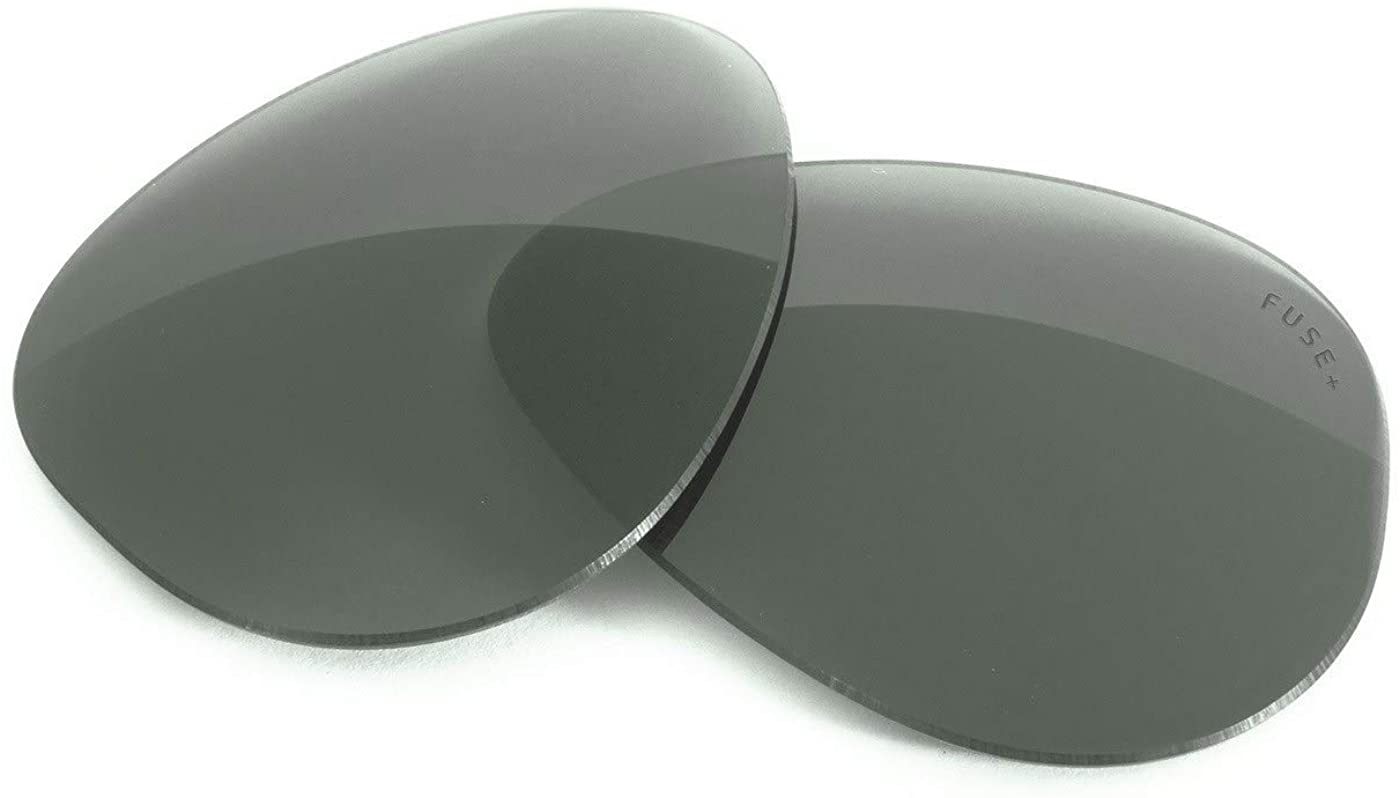 Fuse Lenses Fuse +Plus Replacement Lenses for Kaenon Leila