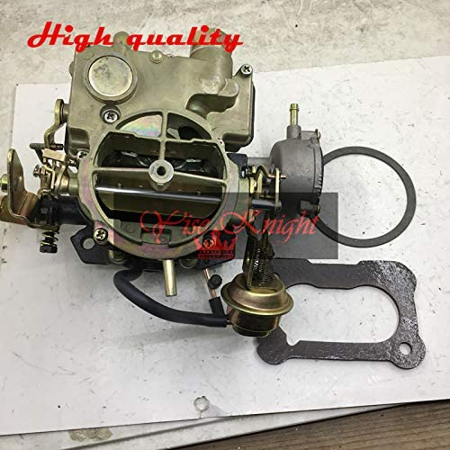 yise-K0066 New carb carburettor carb repalce for ROCHESTER MARINE CARBURETOR V8 5.0L 305 2 BARREL MERCARB MERCRUISER ELEC CHOKE new DHL 5-9 days can be received