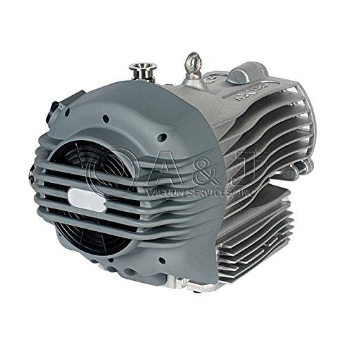 Edwards nXDS10iR Dry Scroll Vacuum Pump, 6.7 CFM No Gas Ballast, 100-127 V, 200-240 V, Single Phase, 50/60 Hz, A73603983, 73603983