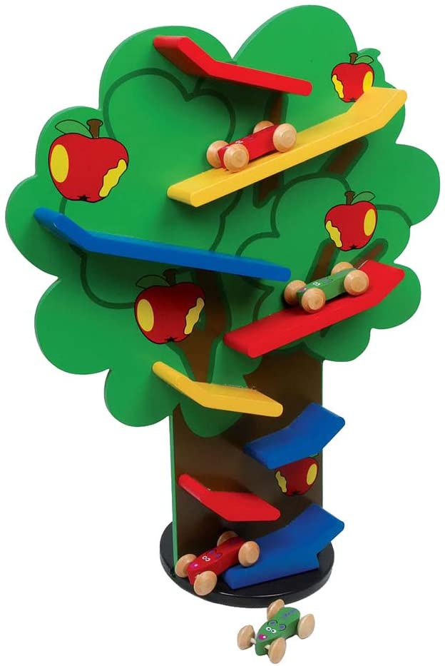 Legler Cascade Tree Preschool Learning Toy