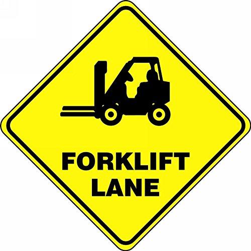 FORKLIFT LANE