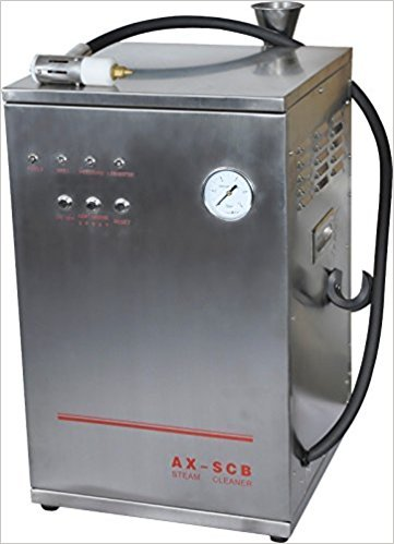 AX-SCB Steam Cleaner for Cleaning Castings and Instruments