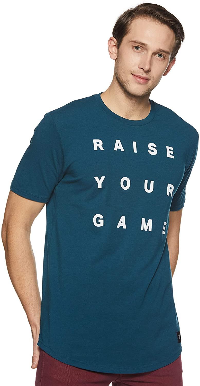 Under Armour Mens Men's Raise Your Game Short Sleeve
