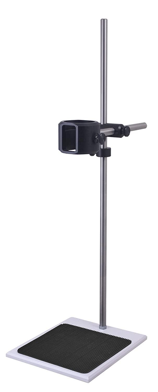 PRO Scientific 80-20000 6061 Aluminum/Vinyl PRO200 Homogenizer Small Footprint Stand Assembly with 1/2 Diameter Post