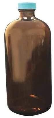 Bottle, Narrow Mouth, 310mm H, 80 oz, PK6