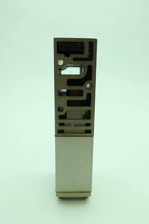 SMC NVVFS2000-22A Interface Check Spacer D643949
