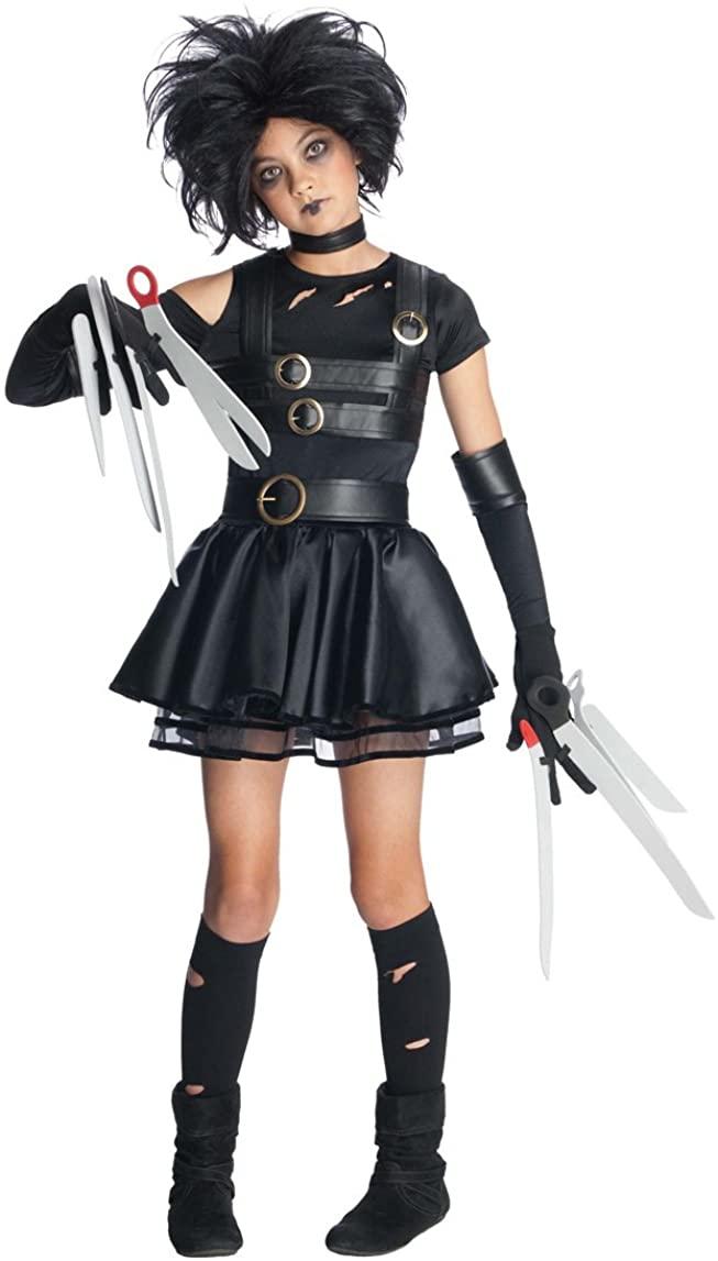 Edward Scissorhands Teen Miss Scissorhands Costume