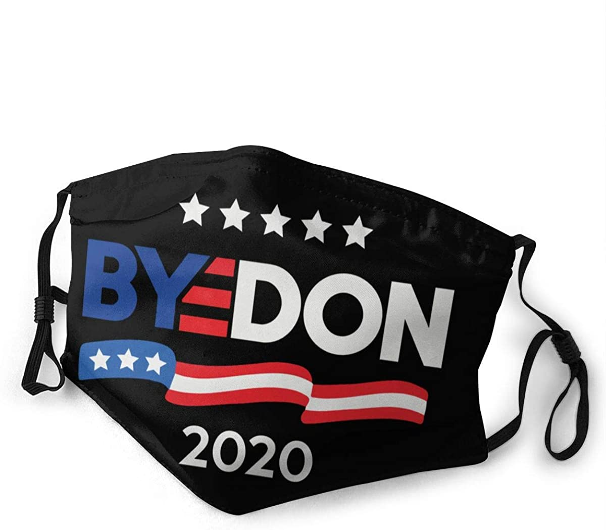 Byedon 2020 Face Mask With Adjustable For Men And Women