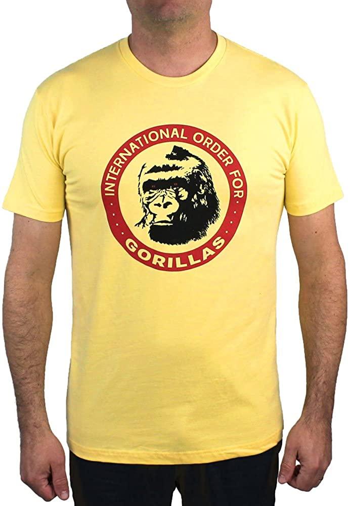 International Order for Gorillas T-Shirt