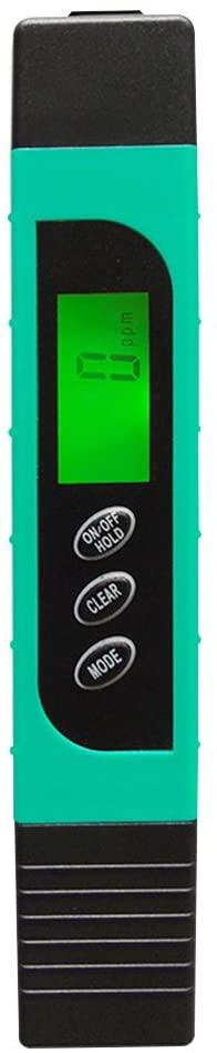 SKYHY224 Professional 3 in 1 Tds Ec Temperature Meter,Accuracy Testing Pen,Digital Conductivity Meter for Drinking Water, Aquariums,Pool