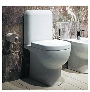Flaminia freestanding toilet QUICK freestanding toilet QK116
