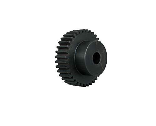 S24144, Gear SPUR 14 1/2 DEG Steel, Factory New