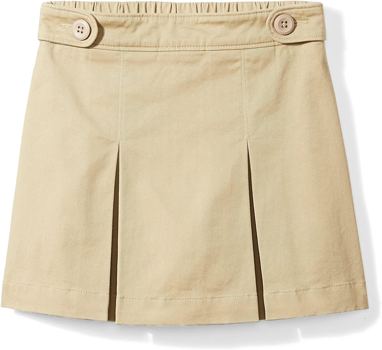 DHgate Essentials Girls' Kids Uniform Skort
