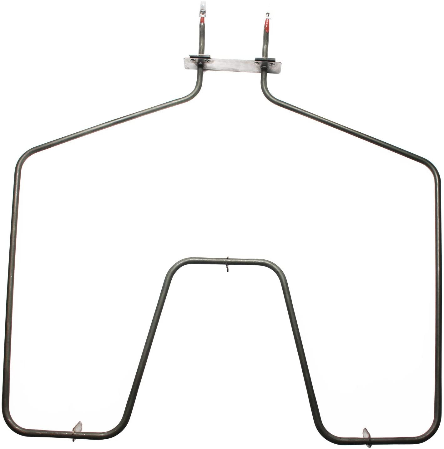 UpStart Components Replacement for General Electric RB757WC1WW Bake Element - Compatible with General Electric WB44K10005 Oven Heating Element