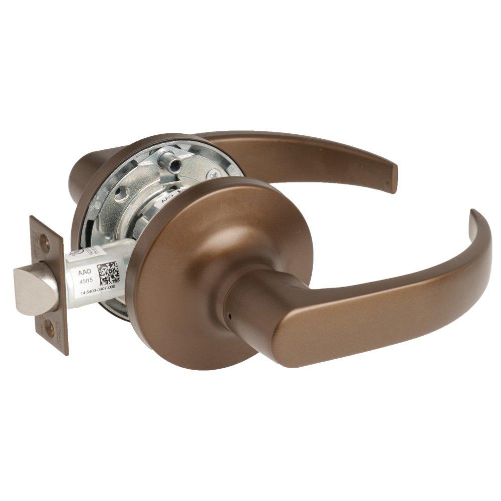 Yale Security PB 5401LN 613E 2-3/4