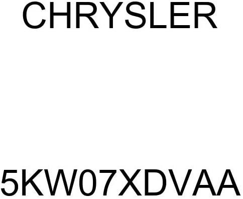 Chrysler Genuine 5KW07XDVAA Floor Carpet