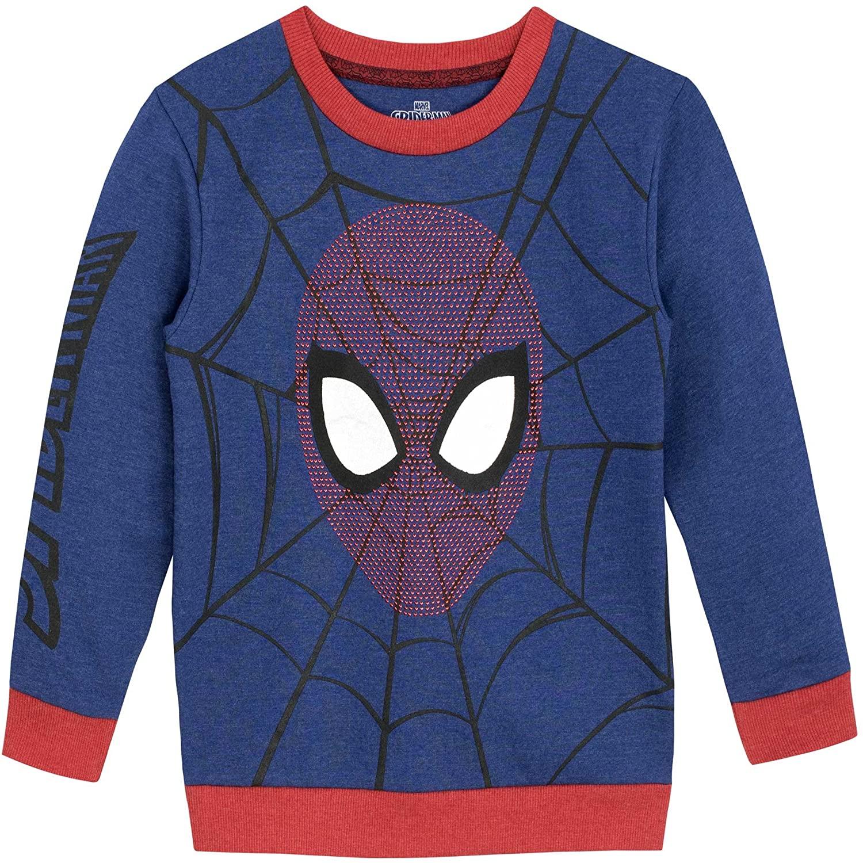 Spiderman Boys' Sweatshirt