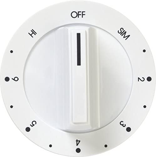 GENUINE Electrolux 316123304 Knob Replacement