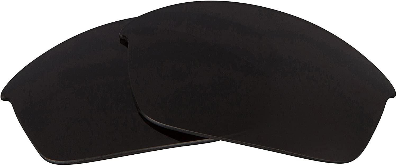SeekOptics Replacement Lenses Compatible with Oakley Flak Jacket Sunglasses