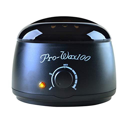 Home Use W-a-x W-a-r-m-e-r Portable Electric H-a-i-r R-e-m-o-v-a-l Kit