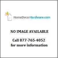 Glynn Johnson HL.10006 HL6 US26D Push/Pull, Standard Strike, 2.75 Inches Backset