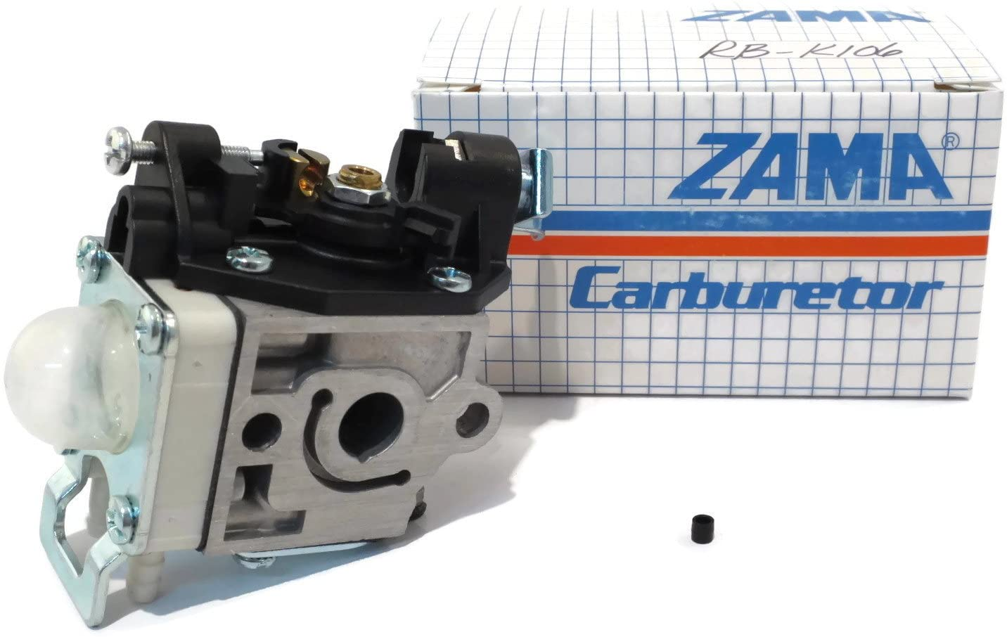 The ROP Shop OEM Zama Carburetor Carb RB-K106 RBK106 Echo PB250 PB250LN ES250 A021003660