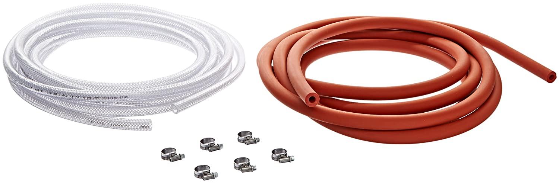 Heidolph 036302180 Vacuum and Water Tube Set for Hei-VAP Rotary Evaporators, 6.25m Length
