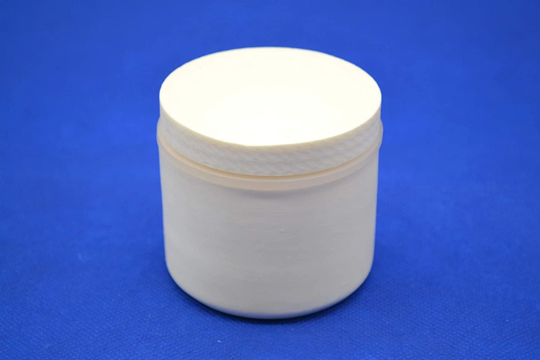 50 ml Premium High Alumina Ceramic Planetary Ball Mill Jar