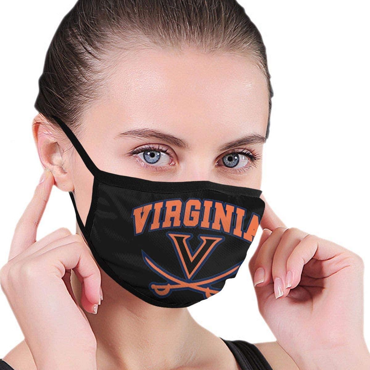 Uva Cavalier Outdoor Dy Decorative Face Protection Face Cover Bandana Gaiter Balaclava Scarf Headwear