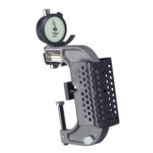 Mahr Federal 2050020, 1000P-5M Indicating Snap Gage, 102-152 mm Range