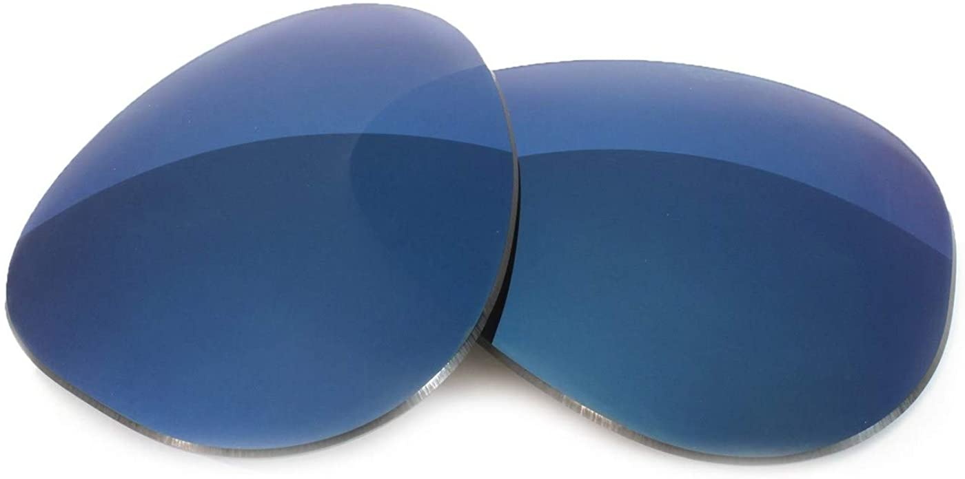 Fuse Lenses Non-Polarized Replacement Lenses for Fox Racing The Clarify