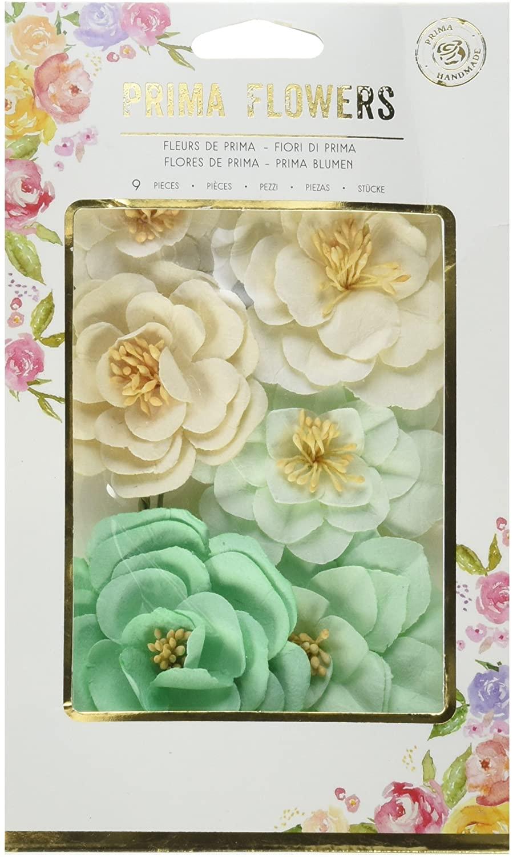 Prima Marketing Prima Flowers - Lachland